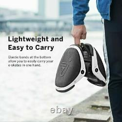 Segway Ninebot Drift W1 Electric Roller Skates Hovershoes Self Balance