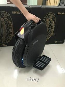Segway Ninebot One Z10 Z6 1800W One Wheel Electric Unicycle Self Balance 995Wh