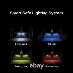 Segway Ninebot S-Plus Smart Self-Balancing Intelligent Electric Scooter Remote