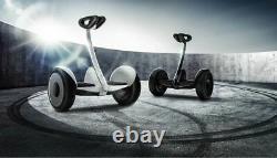 Segway Ninebot S Smart Self-Balancing Electric Transporter Black