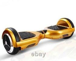 Segway Ninebot S Smart Self-Balancing Electric Transporter Gold