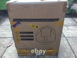 Self-balancing Electric Unicycle Single Wheel Scooter & Charger Boxed