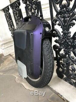 Self balancing electric monowheel gotway monster 100v