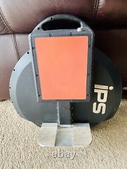 Self balancing electric unicycle IPS 121 350 wh 500 W