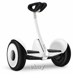 UK Self Balancing Electric Scooter Bluetooth App Mini Hoverboard Segway