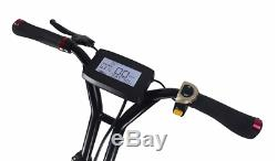 YHZ 1000with60v Electric 18in. One Wheel Self Balance Motorcycle Vehicle Headlight